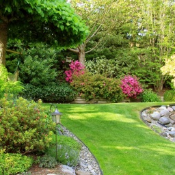 1000+ Yard & Garden Landscaping Design Ideas