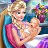 孩子新生 - 新生宝宝的母婴护理