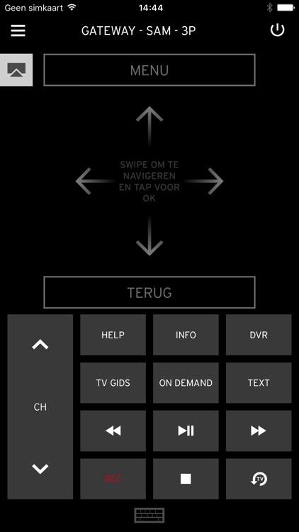 Ziggo GO screenshot-4