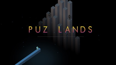 Image of Puz Lands for iPhone