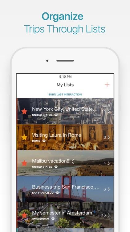 CityMaps2Go Pro » Plan Trips, Guide & Offline Map screenshot-0