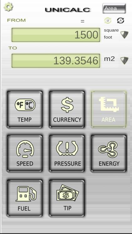 UniCalc - Pro
