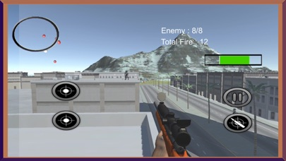 Swat Commando Shoot : Military Shooter 3D - Pro app image