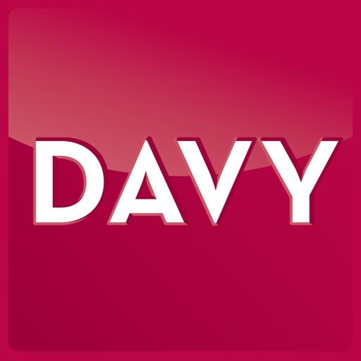 Davy for iPad