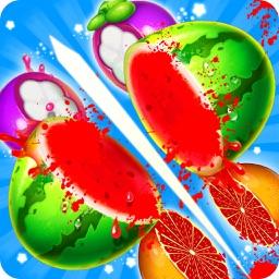 Fruit Slice - Amazing Fruits Splash Free