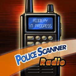 Police Scanner Radio by Logicord