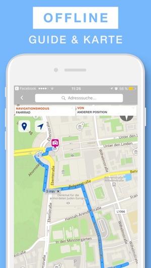 Toskana Karte Deutsch.Toskana Reisefuhrer Offline Karte Im App Store