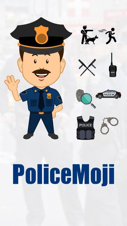 PoliceMoji