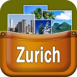 Zurich Offline Map City Guide