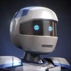 Atom Run icon