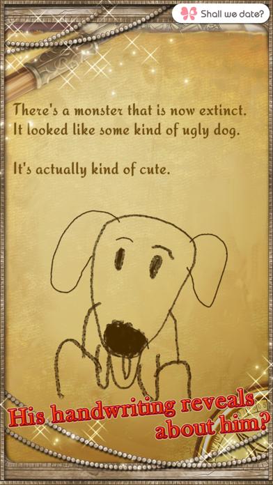 Shall we date?: Castle Break Screenshot
