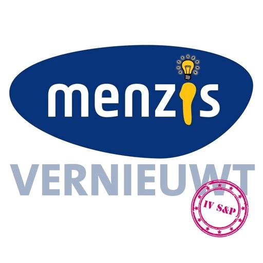 Menzis Vernieuwt!
