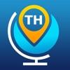 Bangkok Travel Guide & offline city map