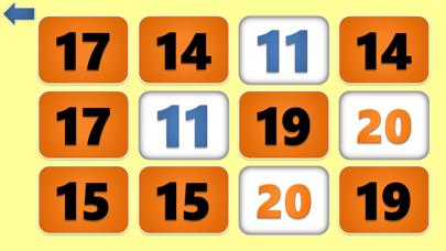 Number Match Game screenshot four