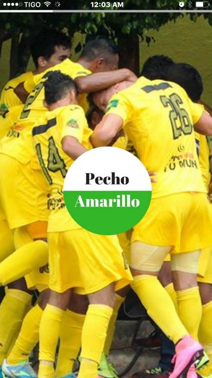 Los Pecho Amarillo - Guastatoya de Guatemala screenshot-3