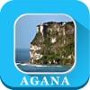 Agana Guam - OfflineMaps Navigator