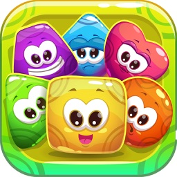Happy Fruits Pro - funny balls game