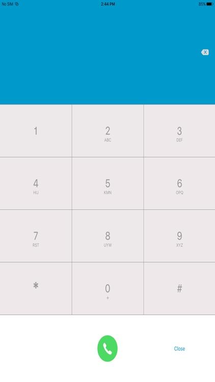 中華電信E-Call screenshot-3