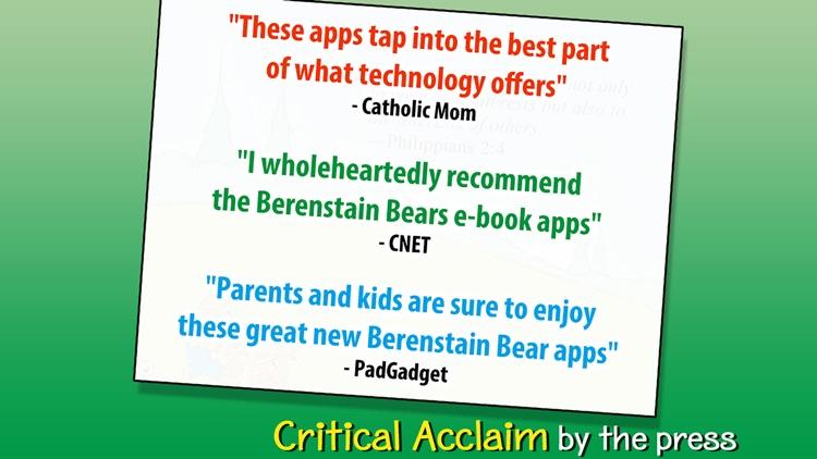 The Berenstain Bears Hurry to Help screenshot-4