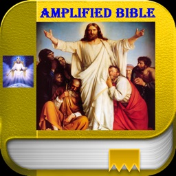 Amplified Bible (Audio)