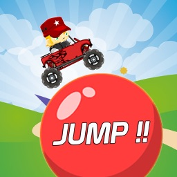 Off Road Adventure Jump Obstacles