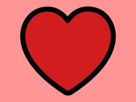 Valentine's Day Stickers - Love For Messages