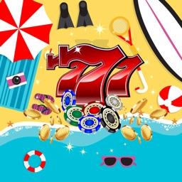 Cape Verde Summer Slots FREE Premium Casino Slots