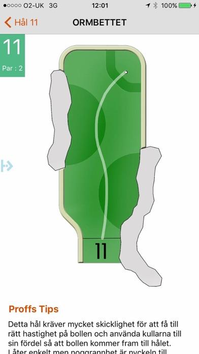 Paradise Adventure Golf Täby screenshot three