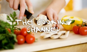 The Cooking Channel