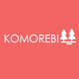 Komorebi Recipes