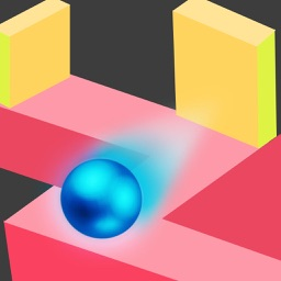 Top Pop Ball Game 3D Endless Runner