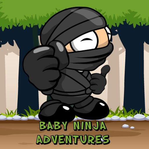 Baby Ninja Adventures