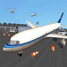 Activities of Air-plane Parking 3D Sim-ulator