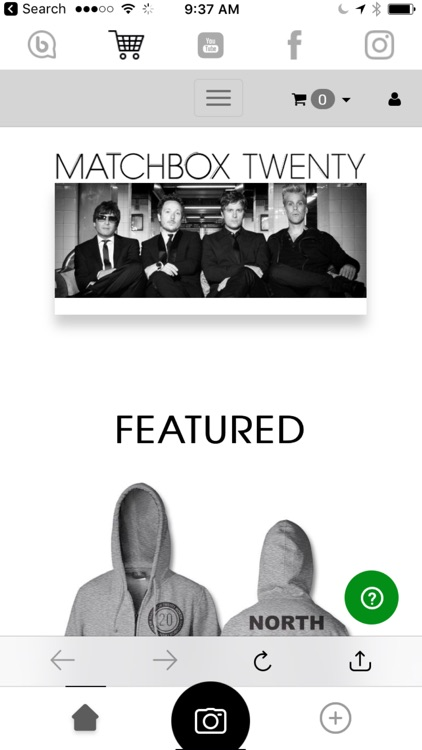 Matchbox Twenty - Music, Tour & Tickets (Official)