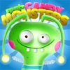 Fruit Candy Monsters Juice - iPhoneアプリ