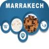 Marrakesh Morocco Offline CityMap Navigation