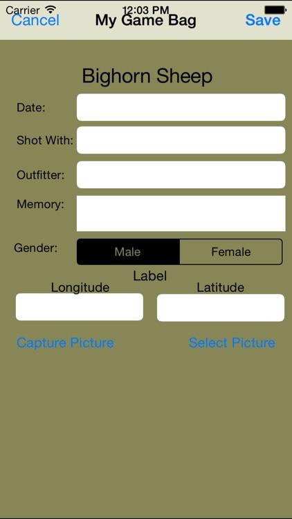ShotAp North America screenshot-4