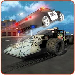 Ramp Car – Smashy Road Riot