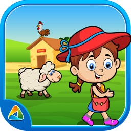 Top Nursery Rhymes - Baby Game For Kids & Toddlers