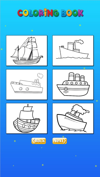 Titanic Painting - Boat coloring book for me by Marut ...