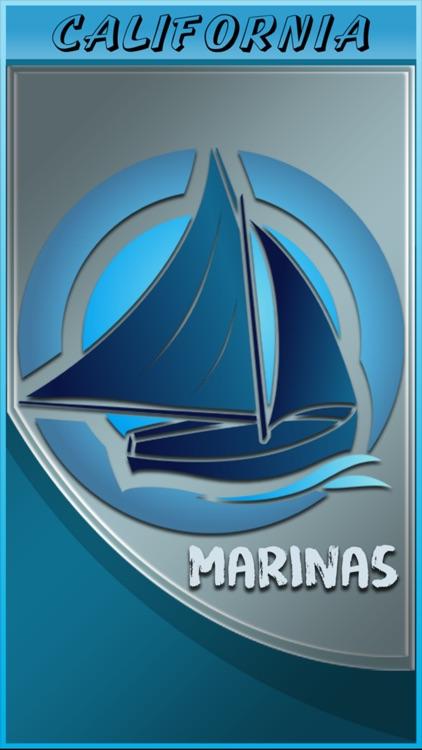 California State Marinas