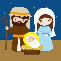 Nativity Matching Pairs
