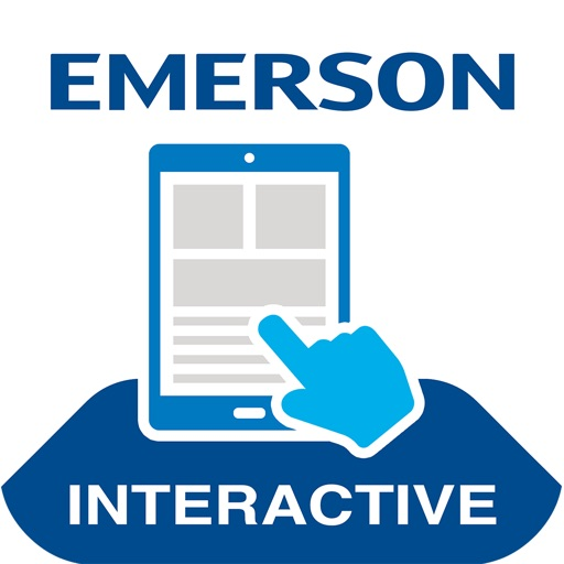 Interactive Viewer by Emerson Process Management