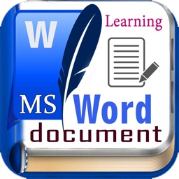Learn Features of MS Word Document