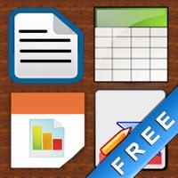 Docs U -Editor for Microsoft Office Documents Free