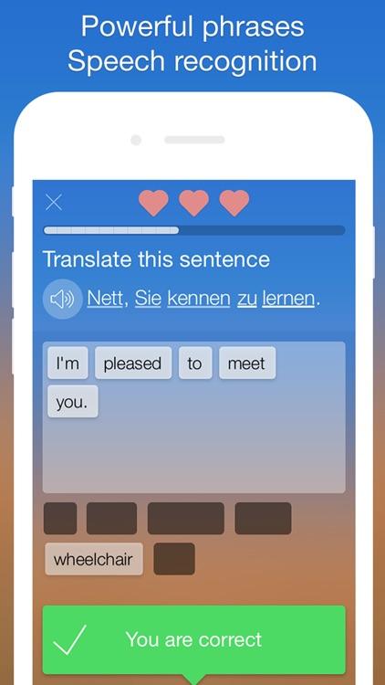Learn German, Speak German - Language guide