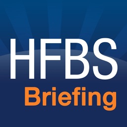 HFBS Briefing for iPad