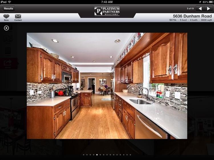Platinum Partners Mobile for iPad screenshot-4