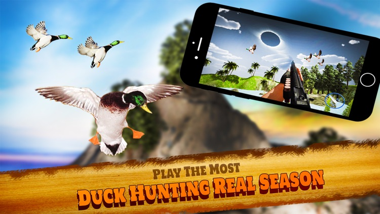 Duck Hunting 3d Season 2018