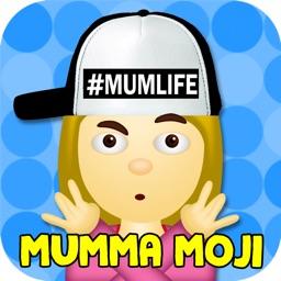 Mumma Moji - Emojis For Those Mum Moments